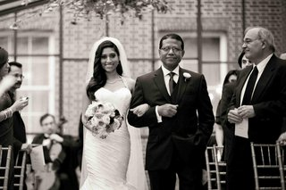 black-and-white-photo-of-bride-with-father-of-the-bride