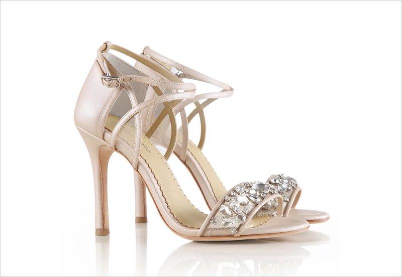 Filipa by Bella Belle Shoes
