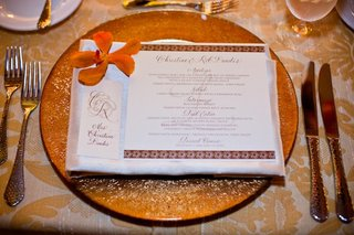 gold-charger-plate-and-motif-bordered-menu