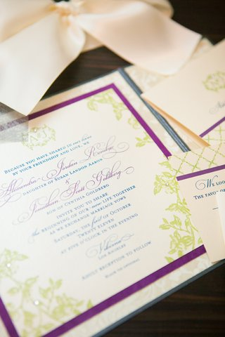 rhinestone-studded-invite-with-monogram-and-motif