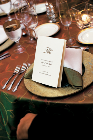 wedding-reception-menu-and-place-setting