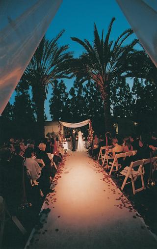 sunset-wedding-ceremony-under-palm-trees
