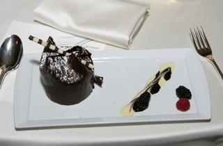 chocolate-wedding-dessert