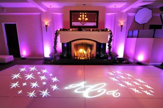dance-floor-with-purple-lights-and-stars