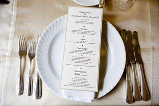 white-menu-with-tan-border-and-heart-designs