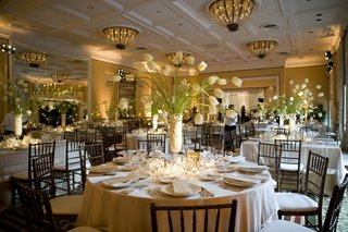 ballroom-wedding-with-white-color-palette-and-tulips