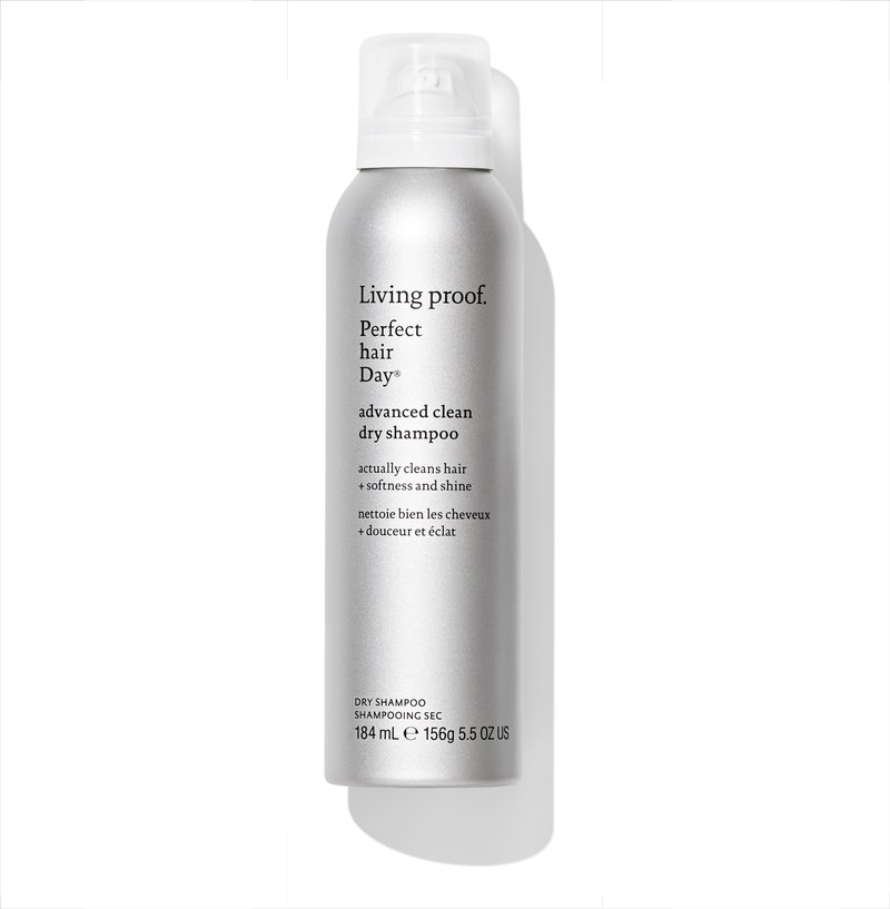 Living Proof Advanced Clean Dry Shampoo