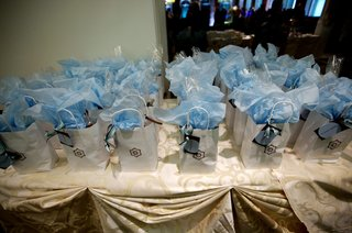 blue-and-white-gift-bag-display