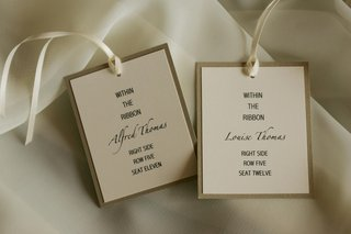 ivory-and-white-assigned-seating-cards