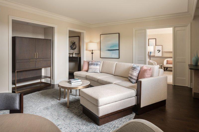 Park Hyatt Aviara 1 King Suite