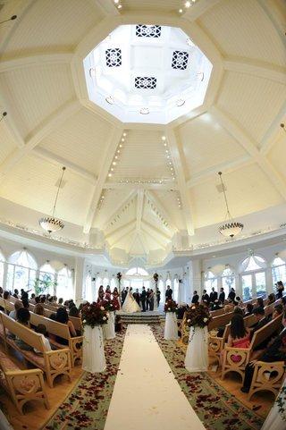 disneys-wedding-pavilion-wedding-ceremony