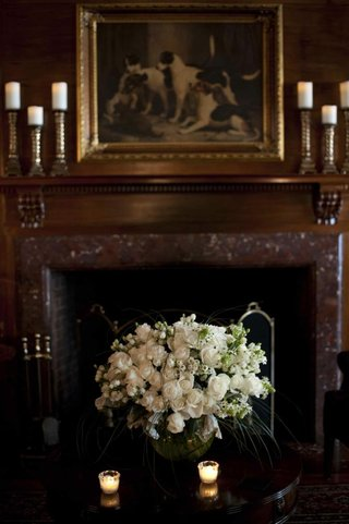 wedding-reception-in-connecticut-manor-flowers