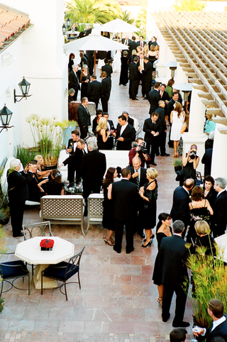santa-barbara-wedding-guests-at-outdoor-wedding