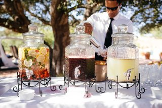 drink-station-refreshments-drink-dispensers-on-white-table