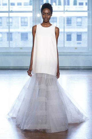 99051-by-justin-alexander-spring-2019-oversized-shift-dress-with-tulle-and-horsehair-illusion-skirt