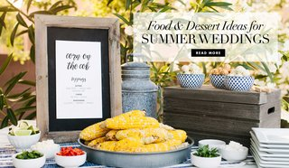 five-food-and-dessert-ideas-for-summer-weddings-corn-on-cob-ice-cream-sandwich-potato-salad-smoothie
