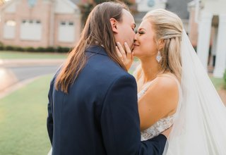Rachel Wammack & Noah Purcell wedding photos