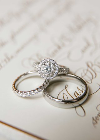wedding-band-eternity-band-and-round-diamond-with-halo-setting-pave-band-engagement-ring-on-invite