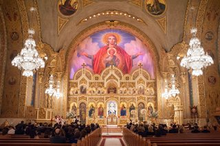 saint-sophia-greek-orthodox-cathedral-in-los-angeles-with-original-runner-company-aisle-runner