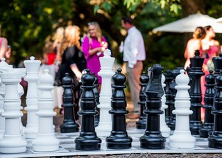 wedding-reception-games-activities-oversized-chess-board-with-pieces-checkerboard-check-mate