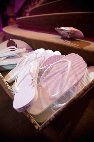 wedding-reception-white-sandals-for-dancing