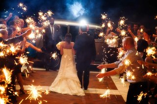bride-and-groom-walk-through-sparkler-exit