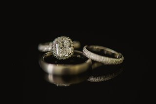 multi-row-diamond-band-and-halo-engagement-ring