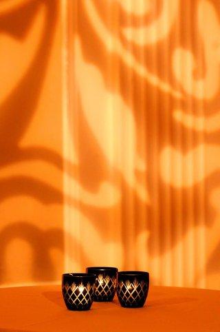 votive-candles-with-unique-checker-design