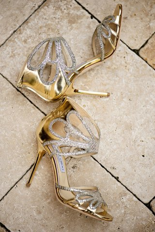 jimmy-choo-wedding-shoes-with-gold-heel