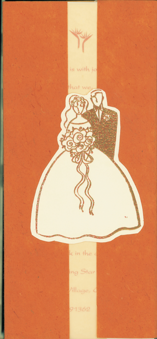 wedding-invitation-with-illustration-of-bride-and-groom