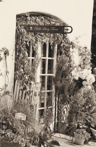 black-and-white-picture-of-santa-barbara-rose-farm