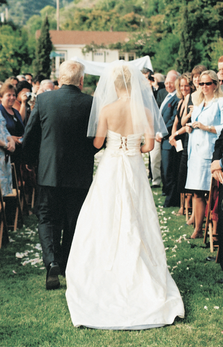 bridal-gown-with-laced-up-back-and-bow