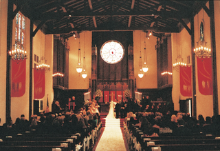 interior-of-presbyterian-church-wedding