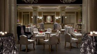 Four Seasons - Wetherly Room & Terrace wedding venue