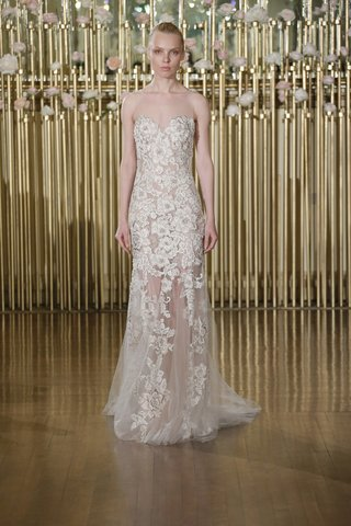 francesca-miranda-spring-2018-iillusion-mermaid-gown-fabric-white-blush-flowers-embellished-crystals