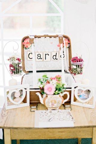 diy-card-box-suitcase-british-english-tea-details-family-photos-lace-pastels-england-garden