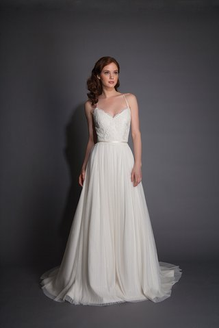 farren-spaghetti-strap-wedding-dress-by-modern-trousseau