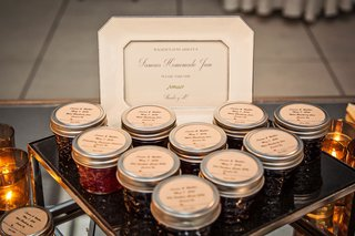 homemade-jam-by-grooms-aunt-for-wedding-favor-unique