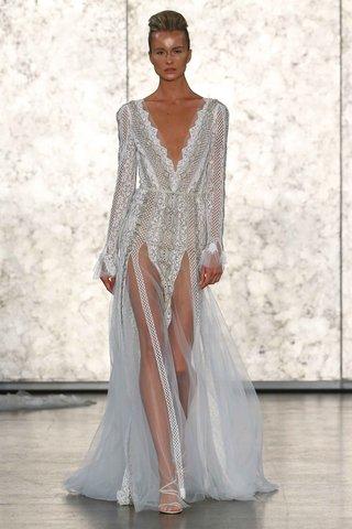 inbal-dror-fall-winter-2016-collection-deep-v-neck-dress