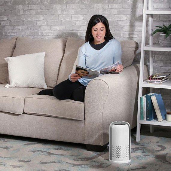 HoMedics® TotalClean™ 4-in-1 Air Purifier
