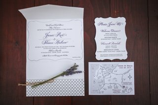 wedding-invitation-suite-with-purple-script-writing-area-map
