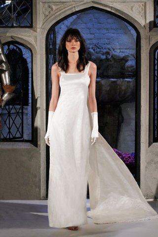 oleg-cassini-spring-2018-wedding-dress-tank-straps-satin-removable-back-panel-train-bows