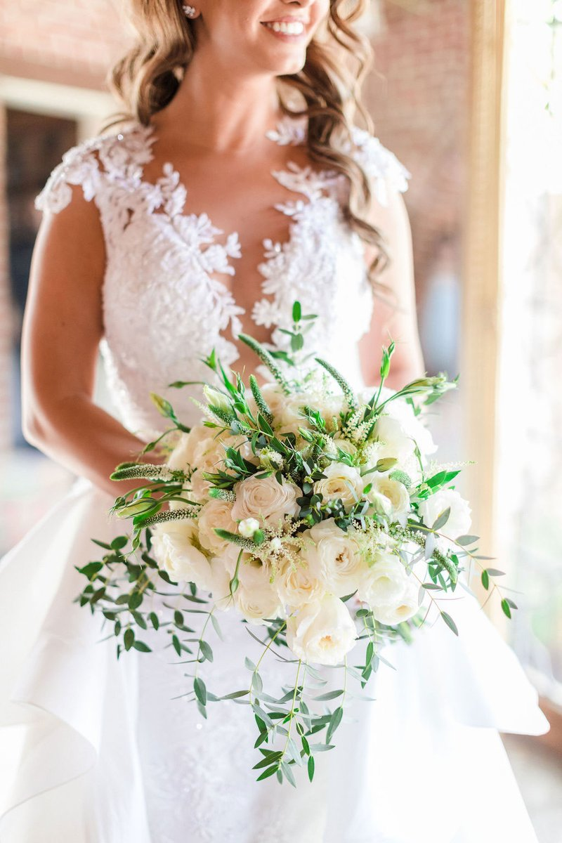 Bridal Bouquet by Harutyunyan Events