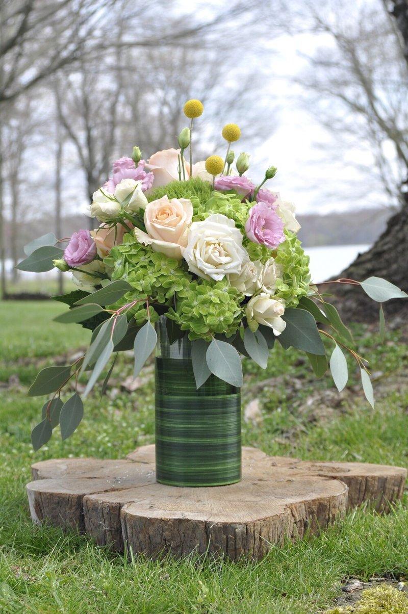 Joe Mineo Creative Mother's Day Flowers