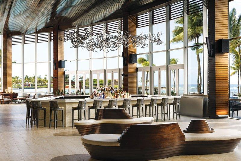 Caribe Hilton - Bar