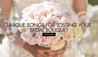 unique-song-ideas-for-tossing-the-bridal-bouquet-bouquet-toss-songs