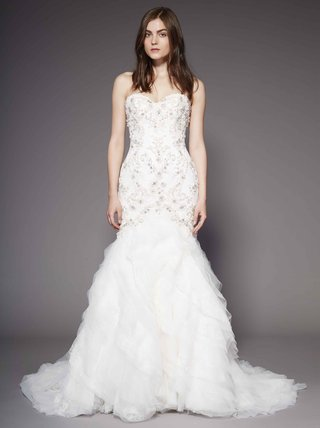 simone-strapless-trumpet-gown-with-beading-by-badgley-mischka