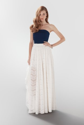 navy-blue-bustier-with-lace-skirt-by-aideux