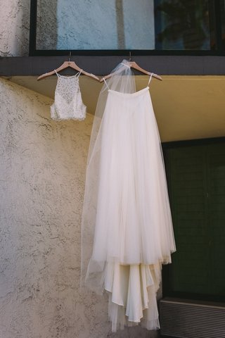 two-piece-wedding-dress-from-bhldn-crop-top-wedding-dress-from-bhldn