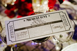 shimmer-silver-wedding-invite-in-shape-of-ticket